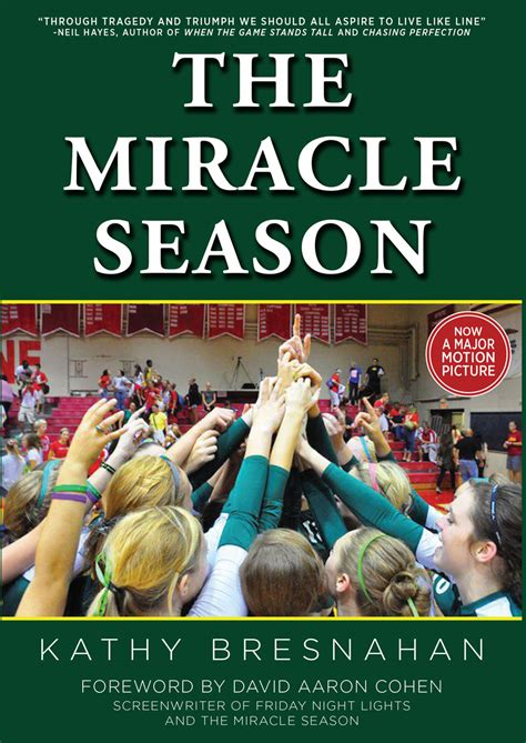 The Miracle Season Caroline Found The Miracle Season