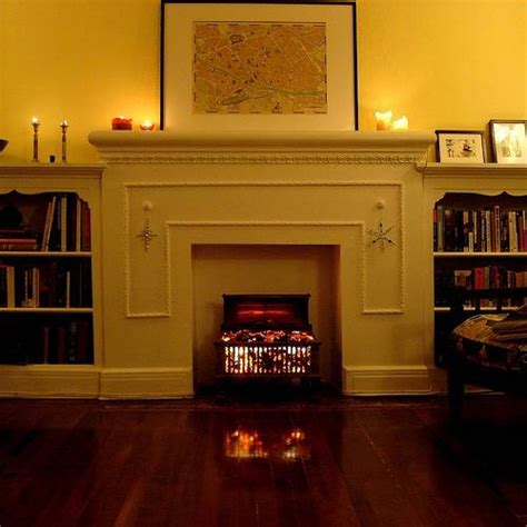 wood trim around fireplace how to add wood trim around a fireplace ehow