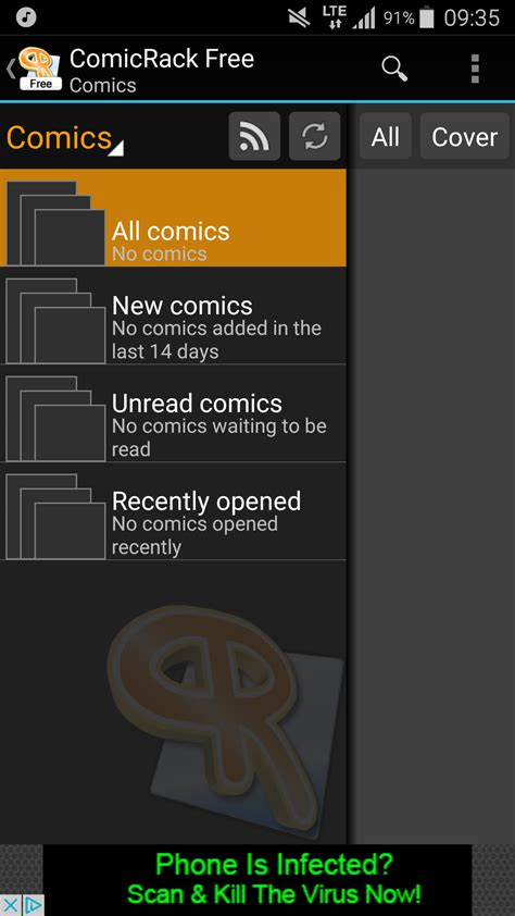 best comic reader android best comic reader apps for android android central