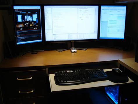 best home office setup top 96 kick ass home office setups