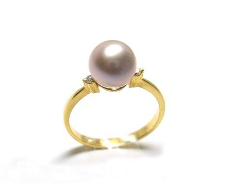 Pearl Ring by Ring Designs Pearl Ring Designs Australia