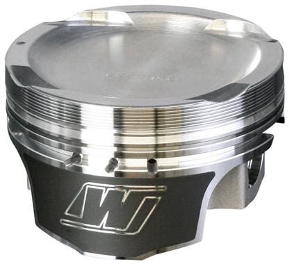 Piston Forged Brt54 5 Mm Pin 13 wiseco forged pistons for mazda 3 6 mps 2 3t bore