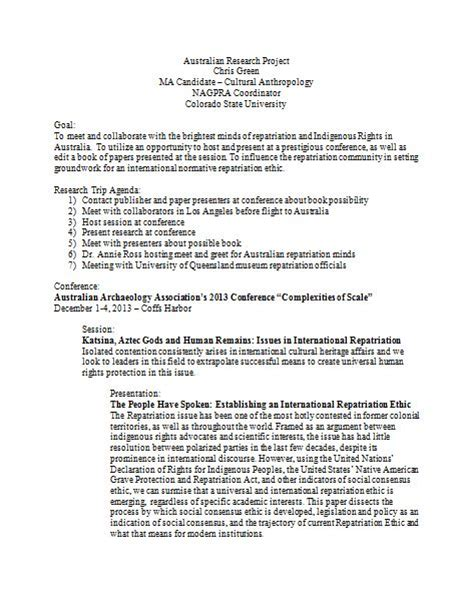 research prospectus template method of research paper writing an academic term paper