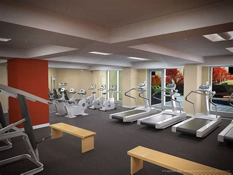 master plan for fitness center design private club 3d architectural rendering and interior design of the