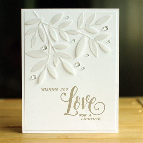 make anniversary card best 25 wedding anniversary cards ideas on