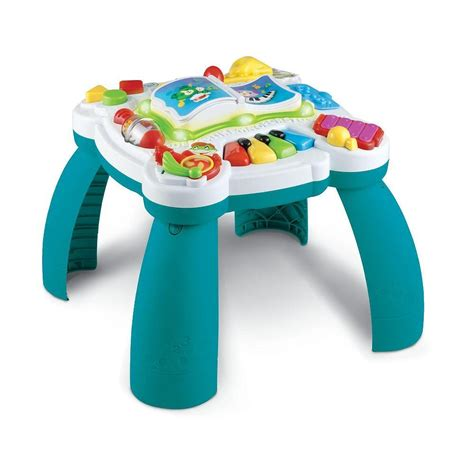 learning table for toddlers best activity table for babies 5 activity tables for