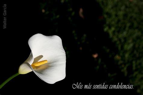 frases tarjetas de agradecimiento de condolencia defunción y