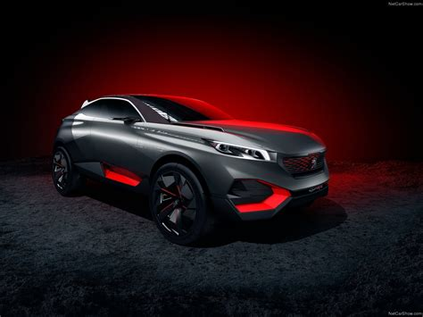peugeot suv 2014 peugeot quartz concept 2014 wallpaper suv wallpaper