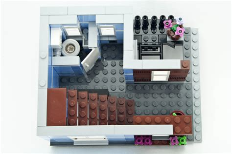 lego house floor plan lego house floor plan lego detective u0027s office 10246