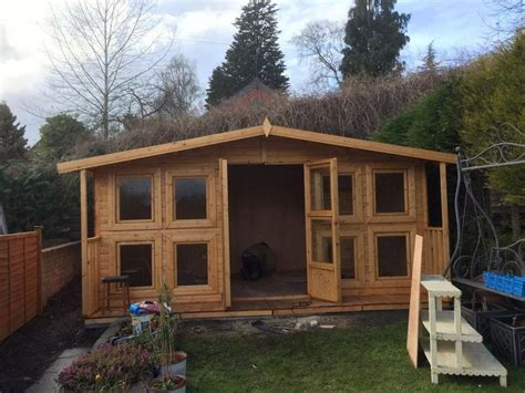 Sheds West by Garden Sheds Free Installation Dudley Dudley