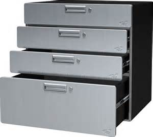 Storage Cabinet With Drawers 30 Quot Quadro Storage Drawer