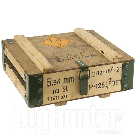 cassetta portamunizioni cassetta portamunizioni