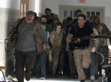 otis show the world saving the world volume 1 books the walking dead season 2 all named character deaths page 3