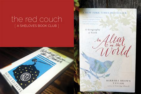 The Red Couch Fourth Quarter Books Sheloves Magazine