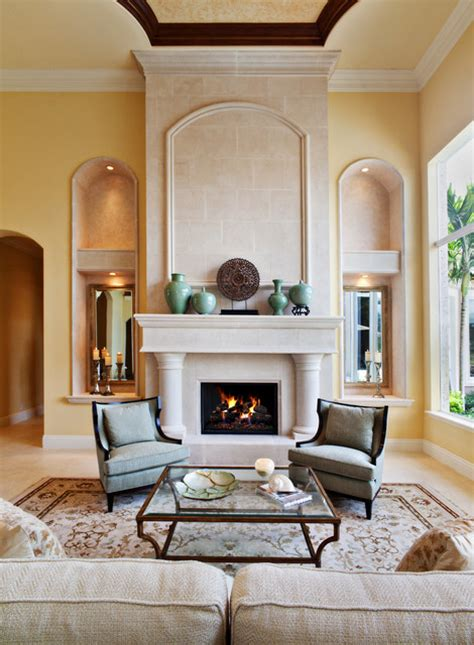 Mediterranean Living Room Interior Design Modern Mediterranean Mediterranean Living Room Other