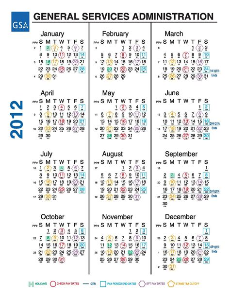 Calendar 2018 Opm Opm Pay Period Calendar 2018 Printable Calendar Template