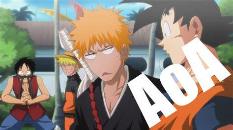 Anime 1 Episode attack on anime podcast episode 1 gaming illuminaughty