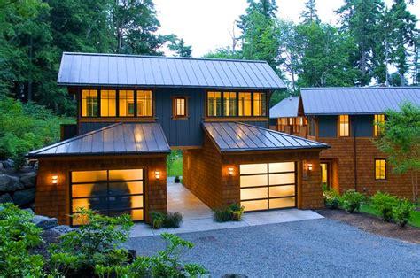 Backyard Guest Room suite over garage interior design inspiration eva designs