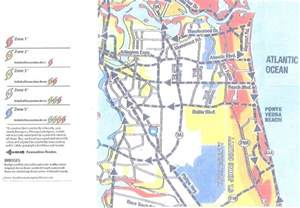 duval county flood zones pictures to pin on