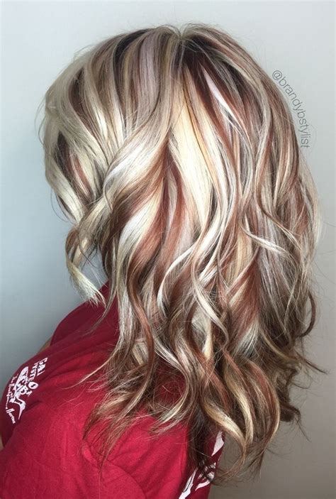 best low lights for white hair best 25 blonde hair with highlights ideas on pinterest