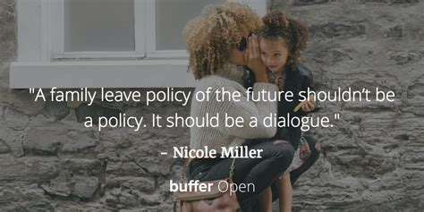 A Place No Dialogue Family Compassionate Leave For The Workplace Of The Future