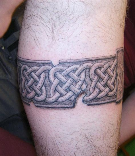celtic legband part 2 by ratdaddytattoo on deviantart