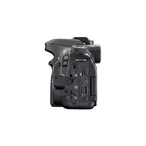 Kamera Canon Eos 80d Kit 18 135mm Is Nano Usm Paketan Garansi Resmi canon eos 80d dslr with 18 135mm is lens