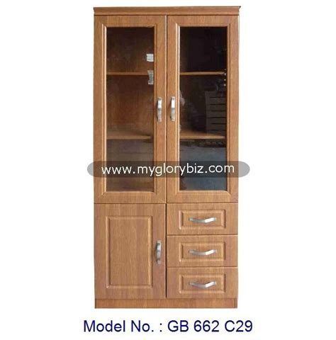 cheap bookcase with glass doors 2 door cheap wooden bookcase for living room furniture