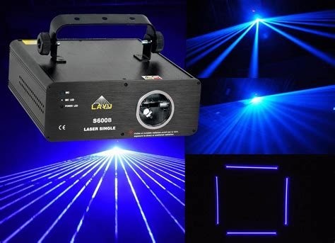 blue laser dj china 600mw blue beam laser light for dj s600b photos