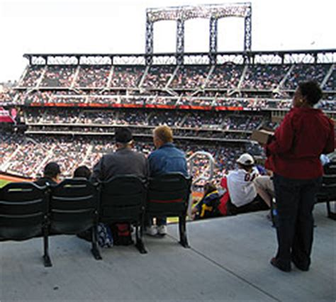 where is standing room only at citi field citi field standing room only tickets soccer daily