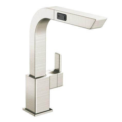 Moen Touch Kitchen Faucet Moen Touch On Kitchen Faucet Leaking Outdoor Faucet