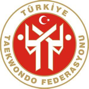 tuerkiye kick boks federasyonu logo vector ai