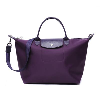 Authentic Longch Op Small Handle Ssh Purple buy authentic longch le pliage neo series tote bag 1512 1515 deals for only s 190 instead of