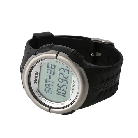 high quality rate monitor skmei sports led digital