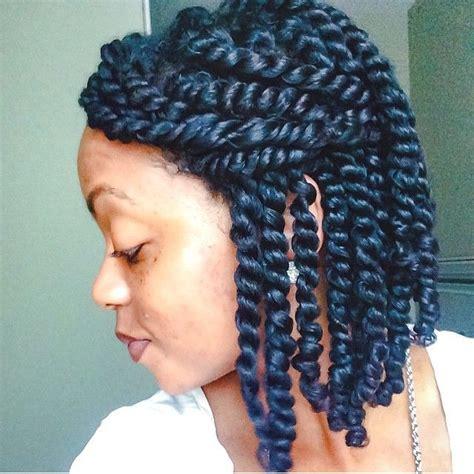 two strand twists vs senegalease braids below the waist loving lately 4