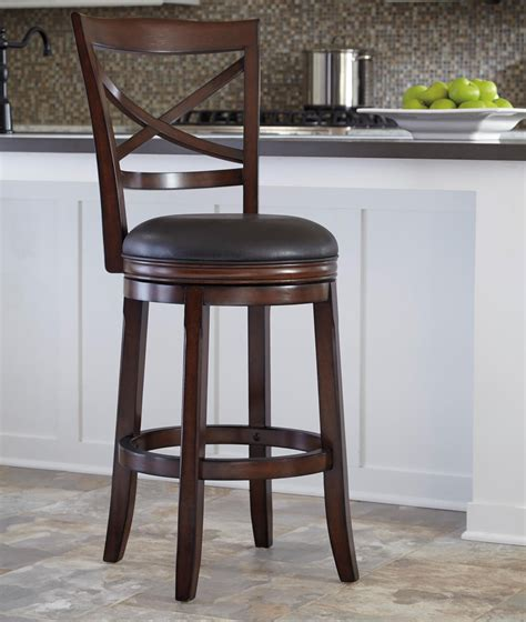 Furniture Porter Bar Stools furniture porter bar height x back upholstered