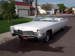 Cadillac 1968 For Sale 1968 Cadillac Coupe De Ville Convertible For Sale Classic