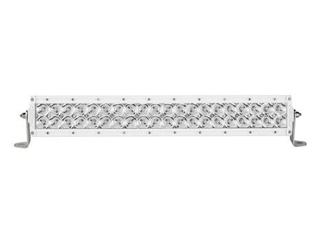 20 e series led light bar rigid industries marine series 20 quot e series pro led light