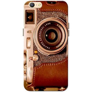 Oppo A57 New Hardcase Slim Protect oppo a57 vintage slim fit cover