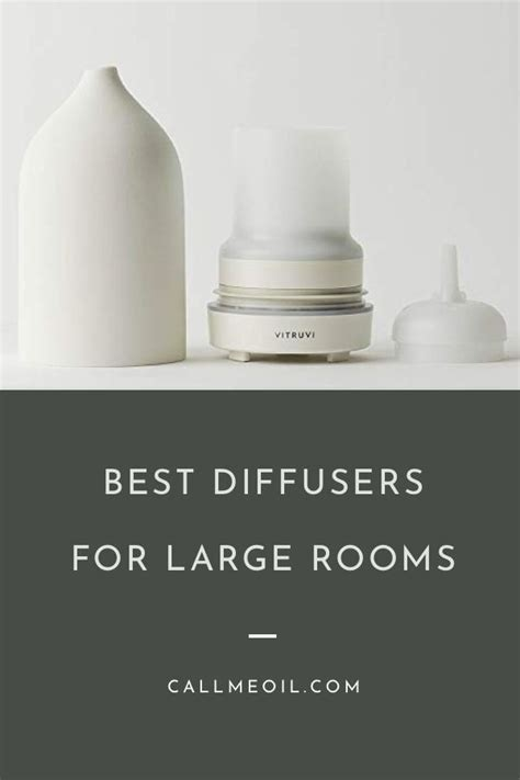 electric diffusers  large rooms areas