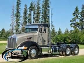 Truck Supplies Winnipeg Peterbilt Buy Or Sell Heavy Equipment In Winnipeg