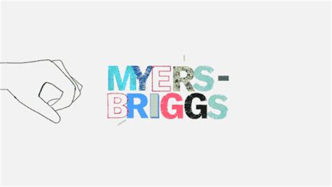 mbti test italiano myers briggs gifs
