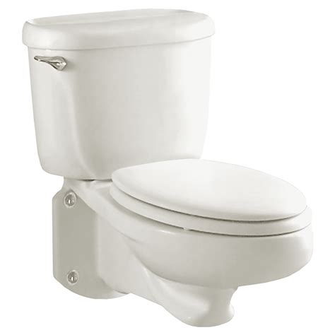 Home Depot Design Center Reviews by Glenwall Pressure Assisted Wall Mounted Toilet American