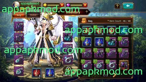 mod game android kritika android mod kritika the white knights mod unlimited