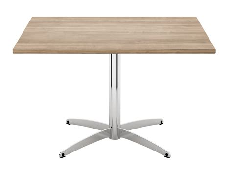 Square Meeting Table Elite Cascara Square Meeting Table Office Furniture