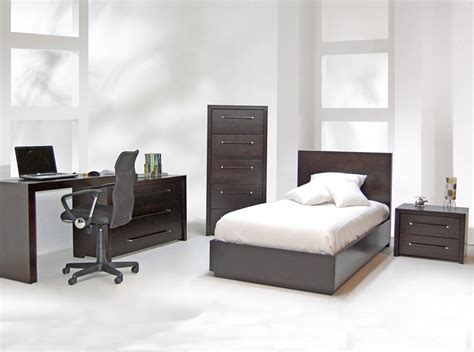 Twin Bedroom Furniture Set | twin bedroom furniture set by hupp 233 furniture from
