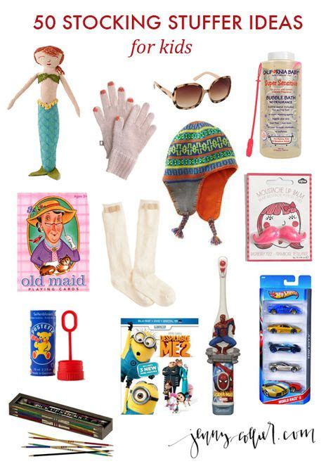 ideas for stuffers seriously awesome list of stuffers andrea s notebook