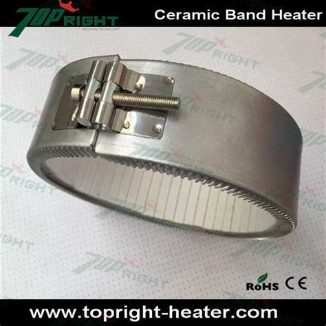 induction heater extruder induction extruder ceramic band heater heating coil for plastic extruder buy ceramic band