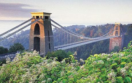 heavy ambulances banned from clifton suspension bridge