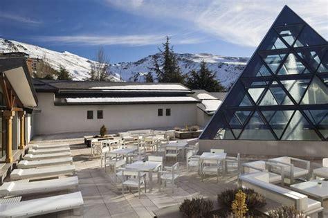 Hair Dryer Nv 002 hotel meli 225 sol y nieve nevada